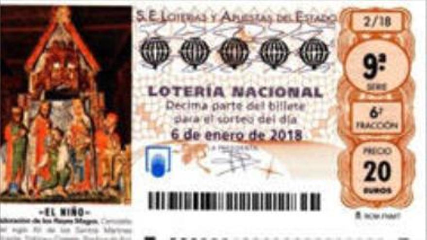 "Lotterie am Dreikönigstag: Heute kommt ""El Niño"""