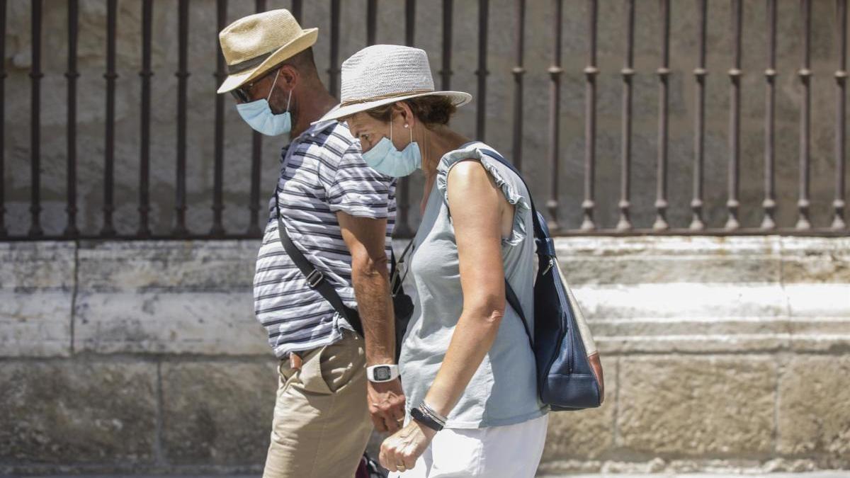 El efecto del clima en la pandemia es bajo.