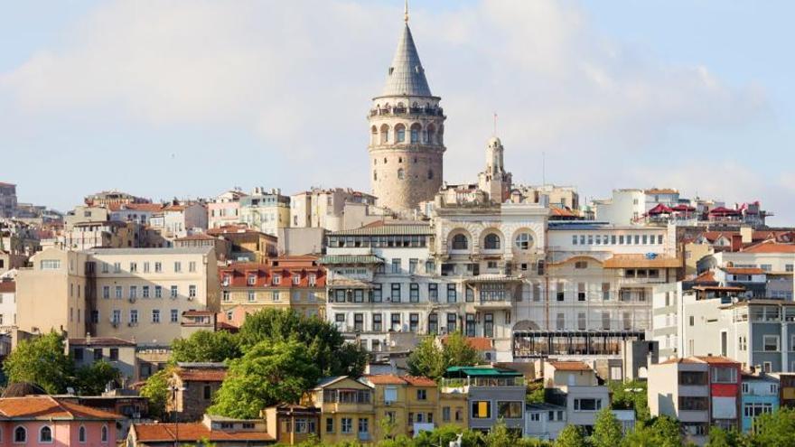 Istanbul, la capital que mira al passat i al futur