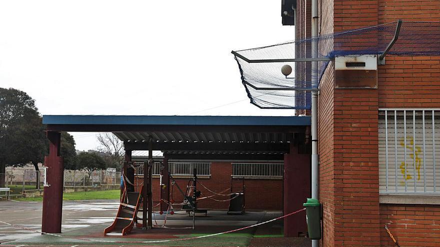 Las deficiencias en los centros de Primaria precisan una inversión de 1,2 millones