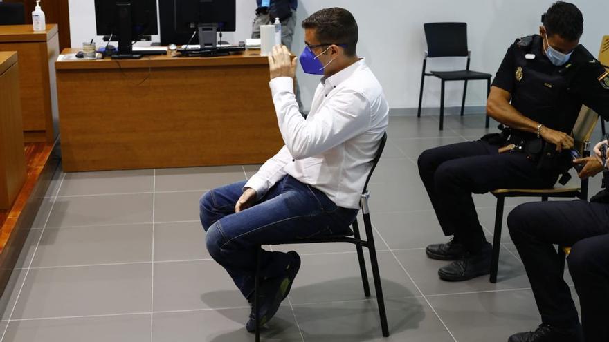 Condenado a 10 años de prisión el joven que intentó degollar a su exnovia con un cúter en plena calle en Zaragoza