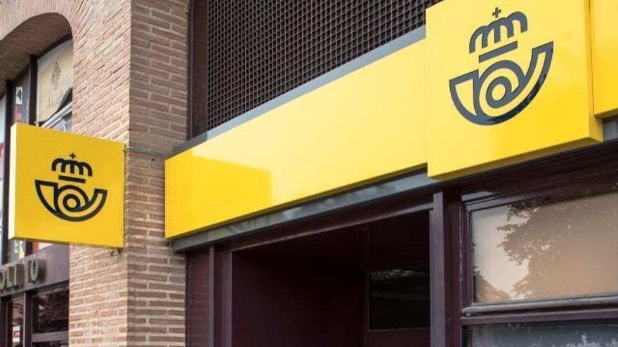 Las oficinas de Correos de Aragón tramitan las solicitudes para el programa turístico del Imserso
