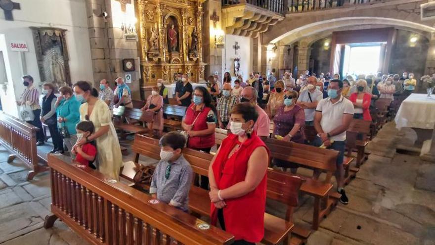 San Benitiño le gana el pulso a la pandemia