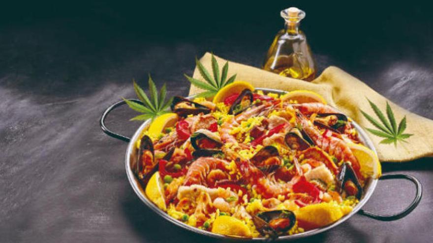 El caso de la paella cannábica de Lanzarote se cobra un detenido