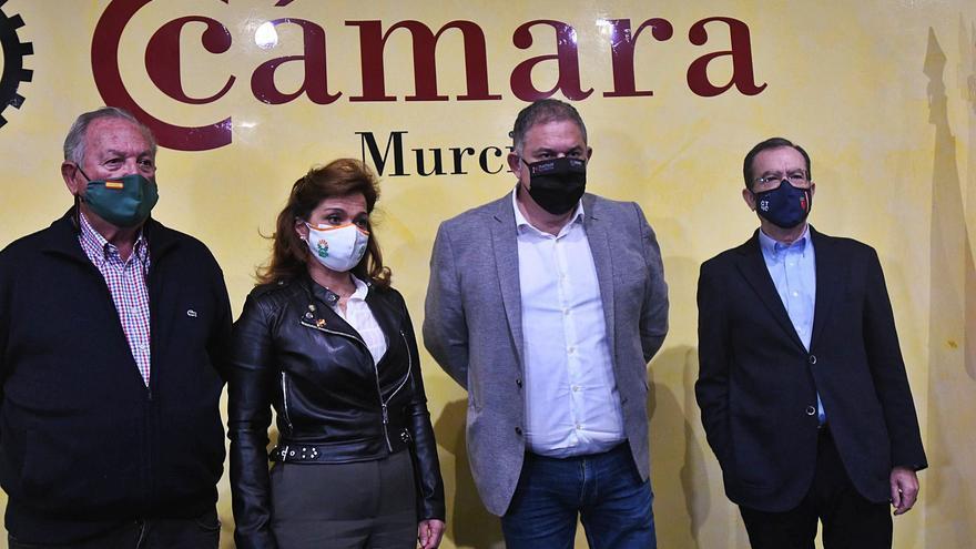 Los regantes se manifestarán en Madrid, Murcia, Alicante y Almería