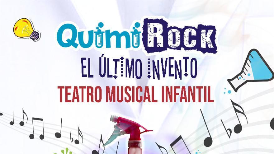 Quimirock