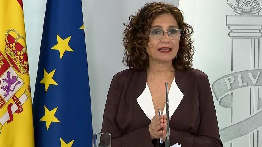 Canarias secunda la armonización fiscal esbozada por la ministra Montero