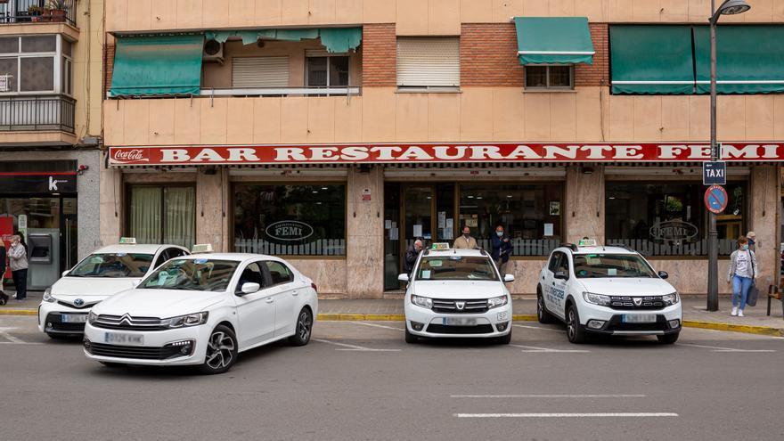 Mislata incluye a los taxistas en el segundo plan de ayudas por la pandemia