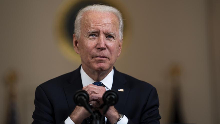 """Biden: """"El racismo sistémico es una mancha en el alma de EEUU"""""""