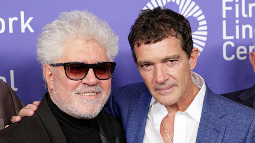 Españoles nominados a los Premios Oscars 2020