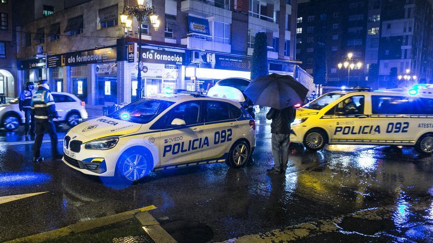Las incógnitas del atropello mortal de Oviedo