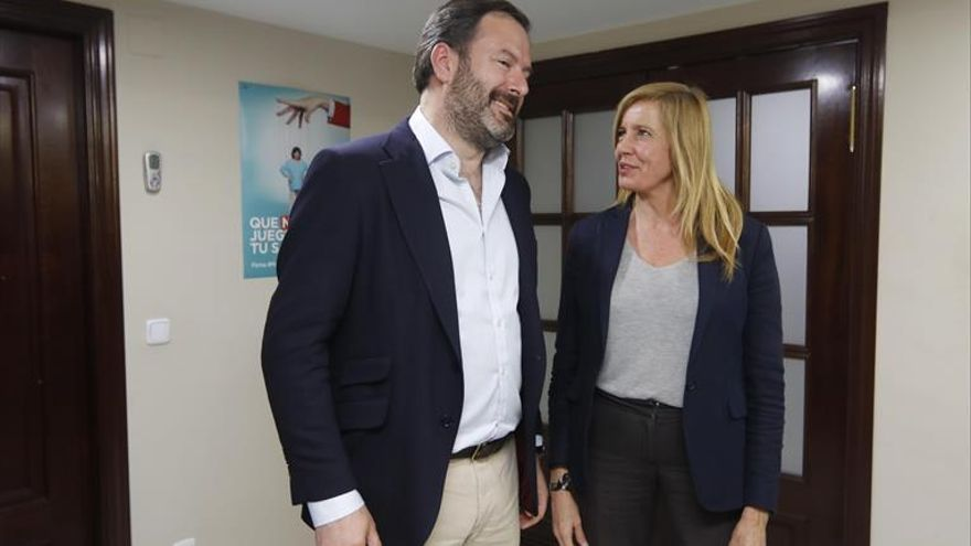 """Adolfo Molina dice que trabajará por construir un PP """"más fuerte y unido"""" en Córdoba"""