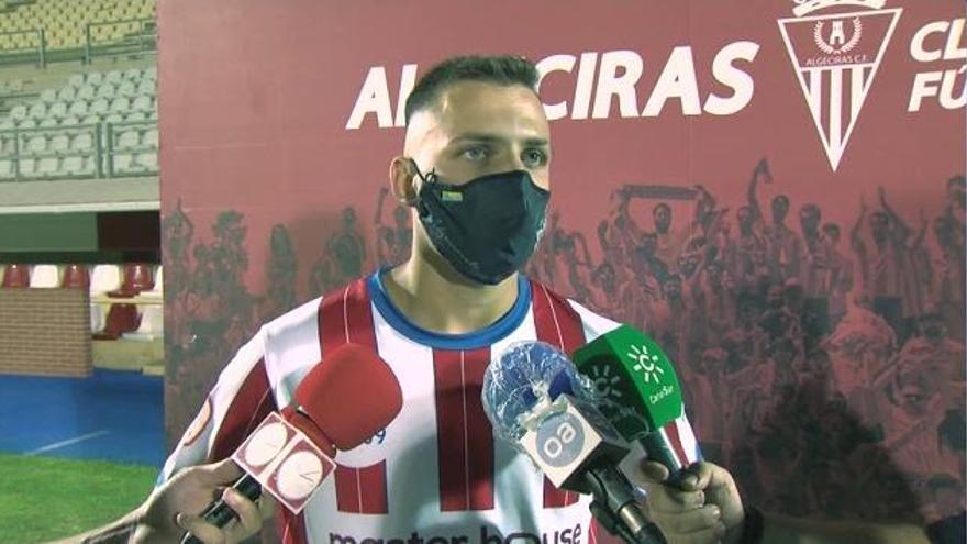 Juan Serrano, otro posible refuerzo