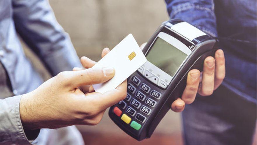 Varios comercios de Zamora cargan las compras por tarjeta varias veces por un error en los datáfonos