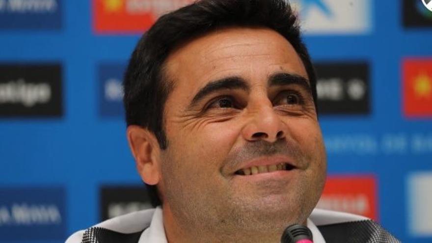 El surienc David Gallego és el nou entrenador de l'Sporting de Gijón a Segona Divisió