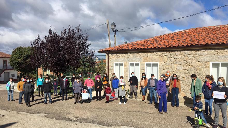 Villardiegua y Villadepera recobran la atención médica en consultorios