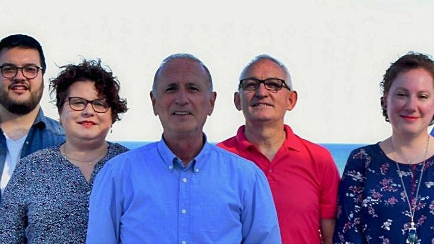 L'Alternativa culpa al alcalde de El Perelló de dejar al municipio sin presupuestos