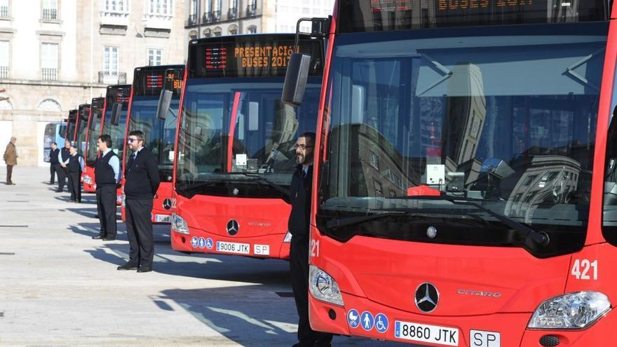 El juez desestima el recurso de Tranvías y avala la bajada de las tarifas del bus