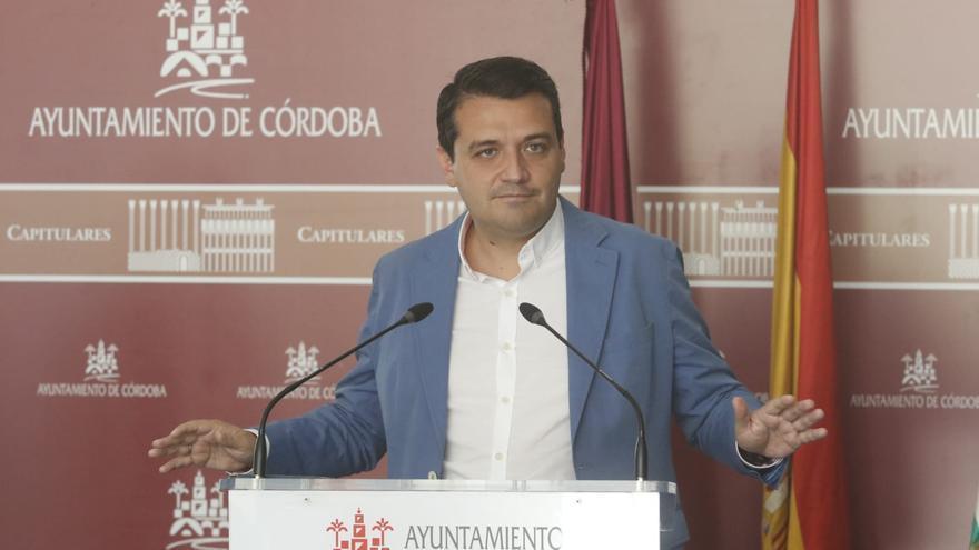 """El alcalde de Córdoba no ve """"la necesidad"""" de cambiar el modelo de Patrimonio Histórico con nueva ley"""