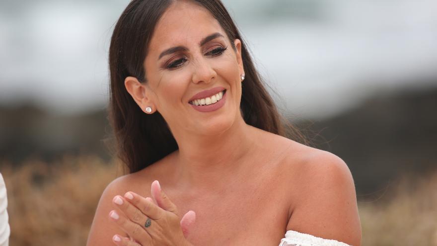 """Un ex de Isa Pantoja arremete contra su prima Anabel por no invitarle a la boda: """"Algo muy feo"""""""