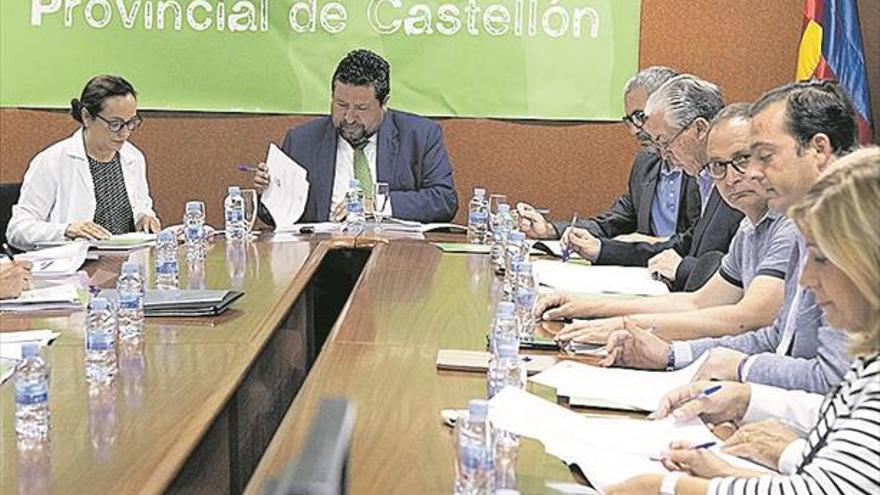 El Hospital Provincial de Castelló gana en efectividad para combatir el cáncer