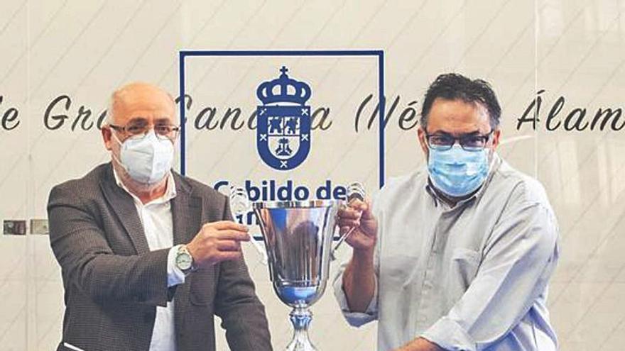 Gran Canaria, el nombre para la 'Champions'