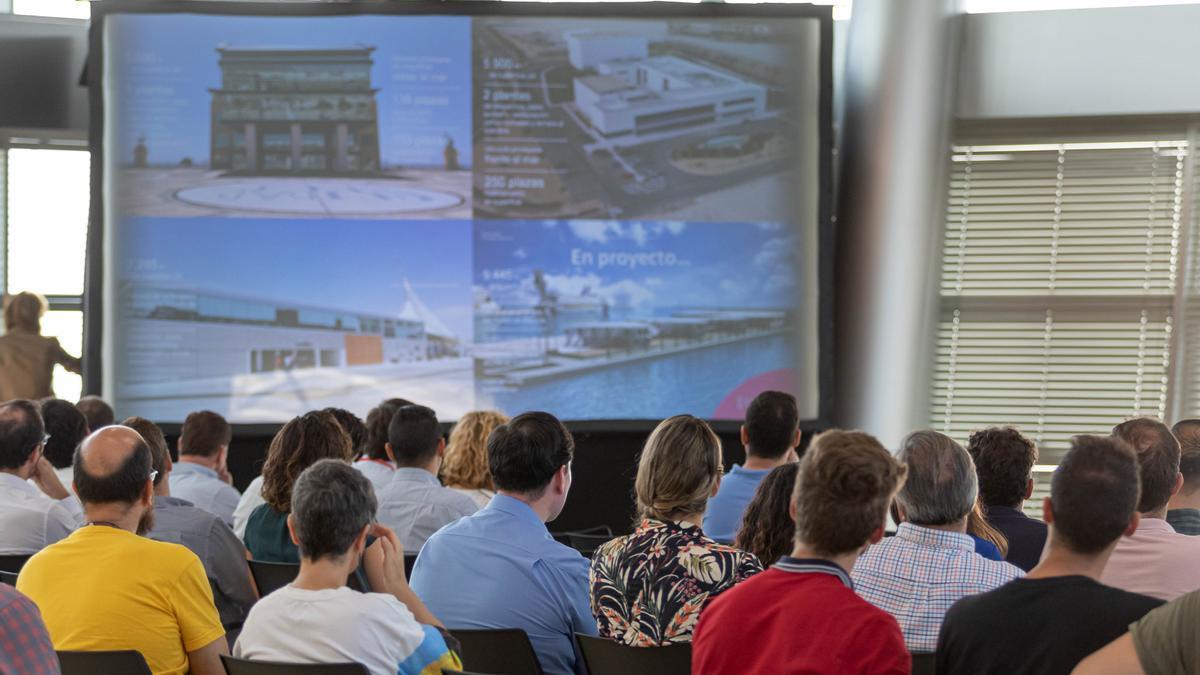 La Oficina Europea prestará servicios de asesoramiento y consultoría, a las empresas y entidades del hub.