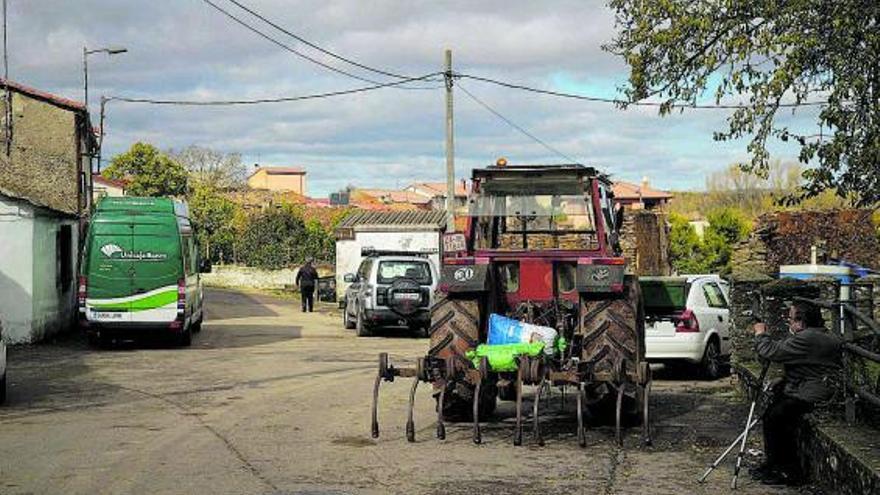 Ventajas fiscales y mayor conectividad para luchar contra la despoblación en Zamora
