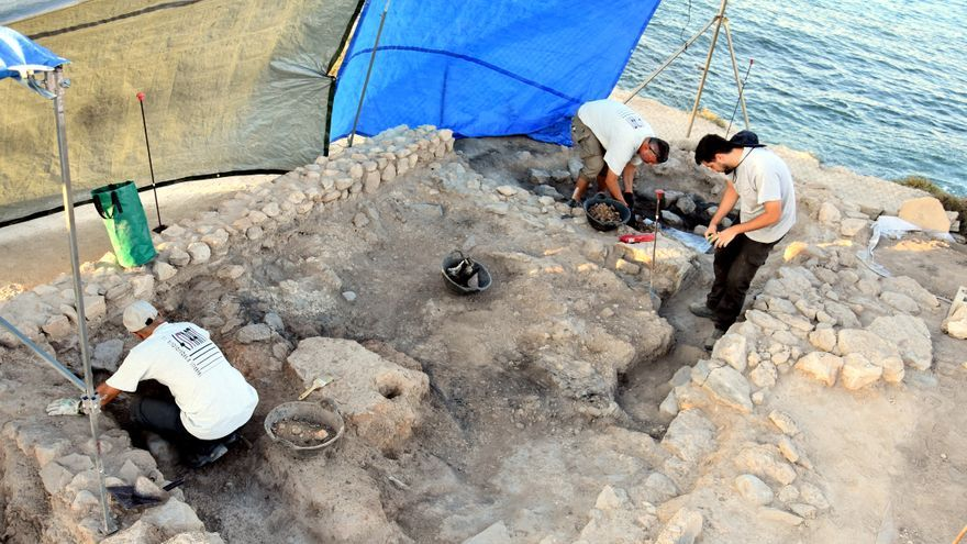 Comienzan las excavaciones en Lucentum y la Illeta