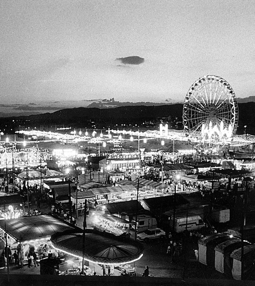 80 años de Feria contados por CÓRDOBA
