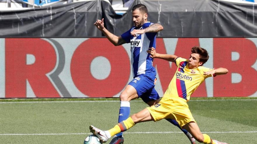 EN IMATGES | Alabès - Barça