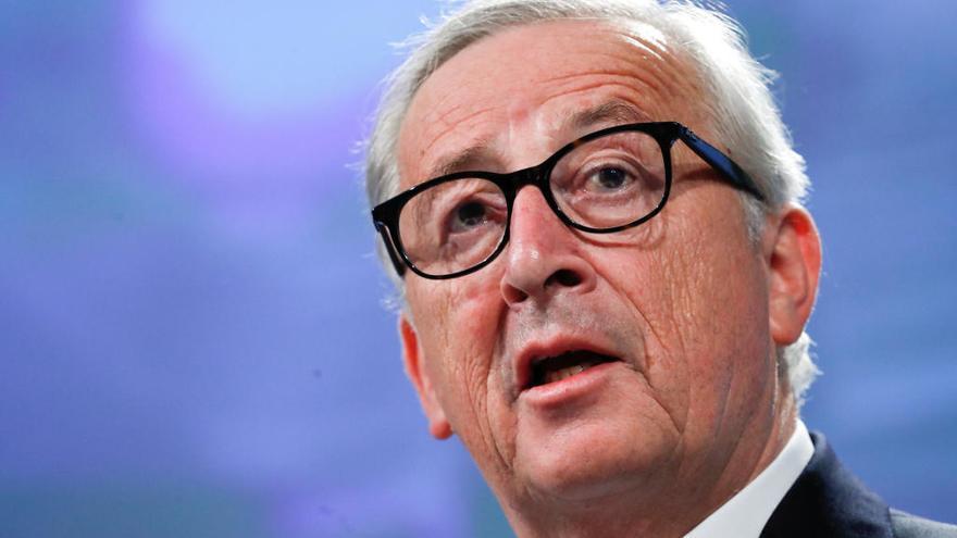 La Comissió Europea proposarà abolir el canvi d'hora a la UE