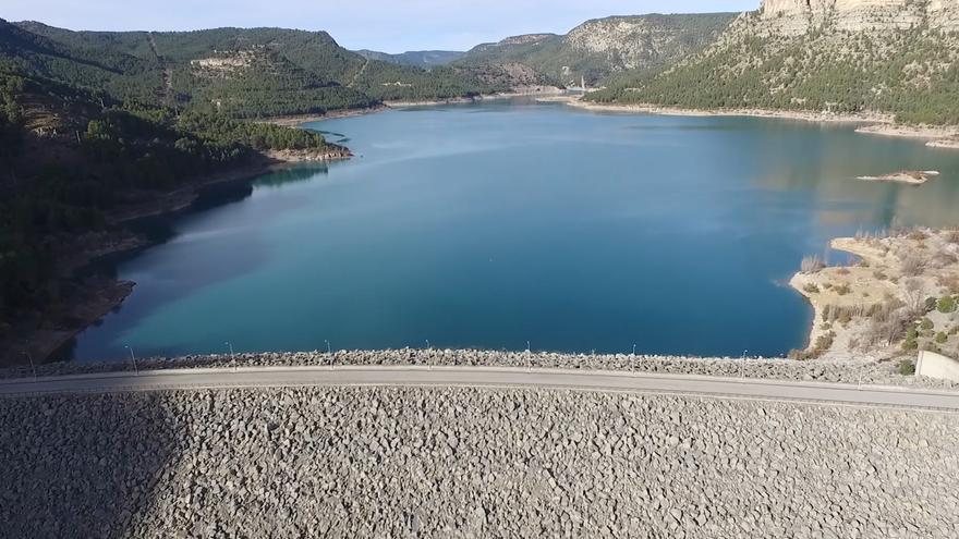 Castellón abre el otoño con los pantanos al 40% de su capacidad