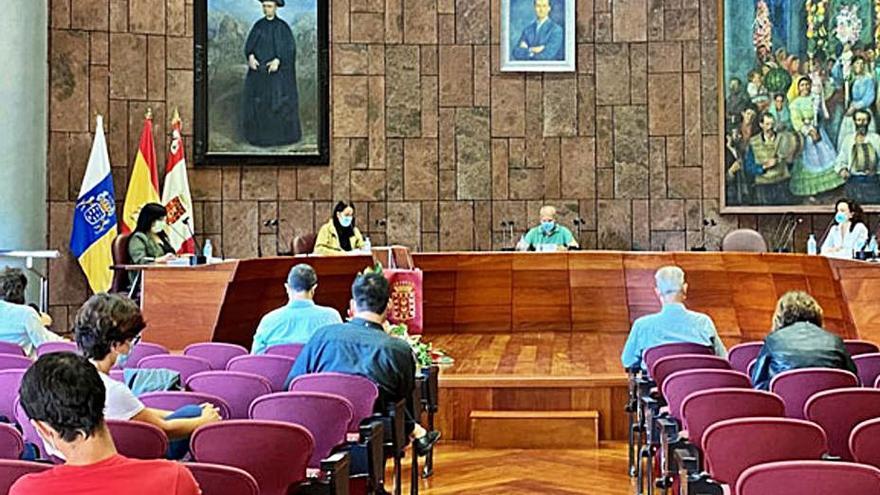 La Gomera garantiza la renovación de la póliza de decesos con 1,3 millones de euros