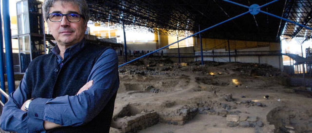 El cotejo del ADN del rey de Agáldar plantea exhumar a un canónigo del XVII