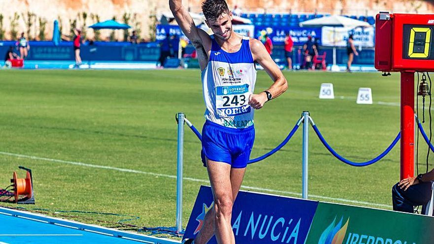 El Consell de Ibiza ofrece PCR a deportistas para citas nacionales e internacionales