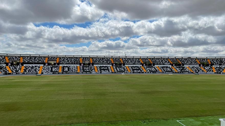 El Badajoz sigue pendiente de la fiscalía para cerrar su venta