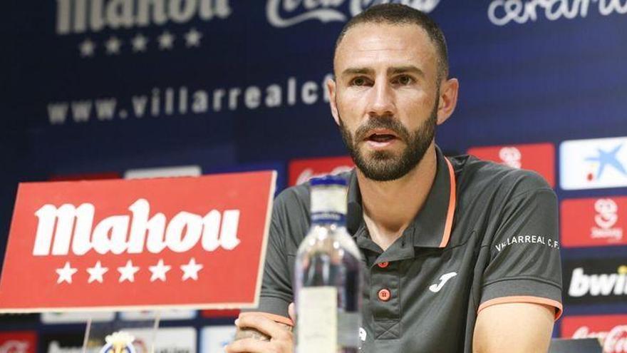 """Layún: """"Para el Villarreal es mejor enfrentarte ahora a un rival como el Atlético"""""""