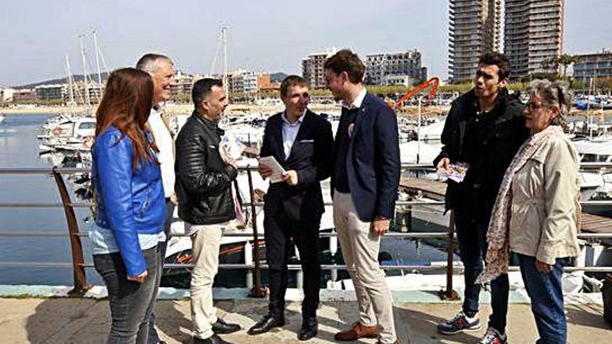 Ciutadans combatrà la «turismofòbia» tant a Girona com a la Costa Brava