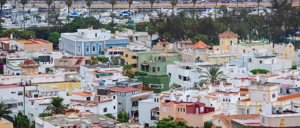 Urbanismo proyecta peatonalizar  las calles del barrio de Ciudad Jardín