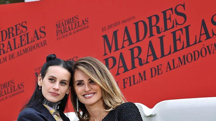 «No entiendo en qué ayuda suprimir el género en los premios de cine»