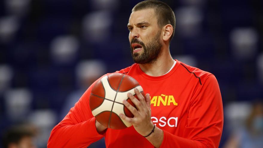 Marc Gasol dejará la NBA y volverá a España