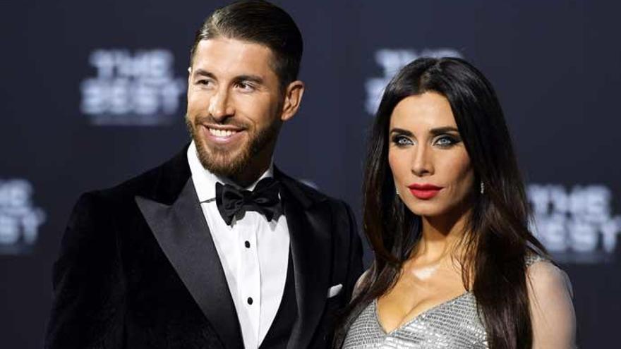 Las prohibiciones de Pilar Rubio y Sergio Ramos a los invitados a su boda