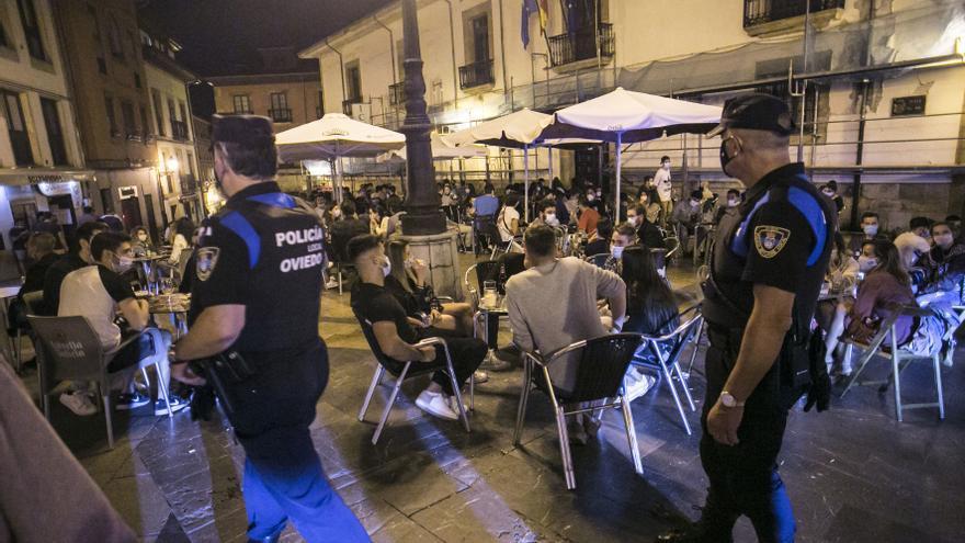 """Oviedo espera un """"daño económico brutal"""" y culpa al cambio de criterio del Principado"""