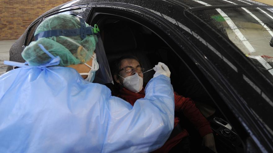 Coronavirus A Coruña | Carral y A Laracha piden cribados masivos para detectar nuevos casos de COVID-19