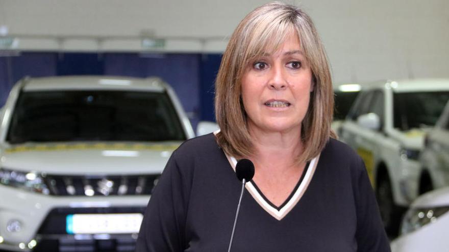 L'alcaldessa de l'Hospitalet de Llobregat detinguda i posada en llibertat després de declarar a la Policia Nacional