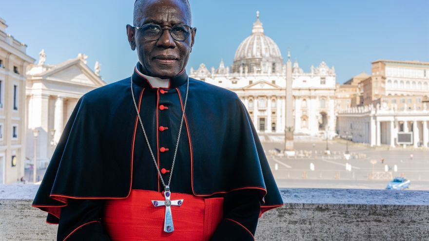 La Universidad Católica de València investirá doctor honoris causa al cardenal Robert Sarah