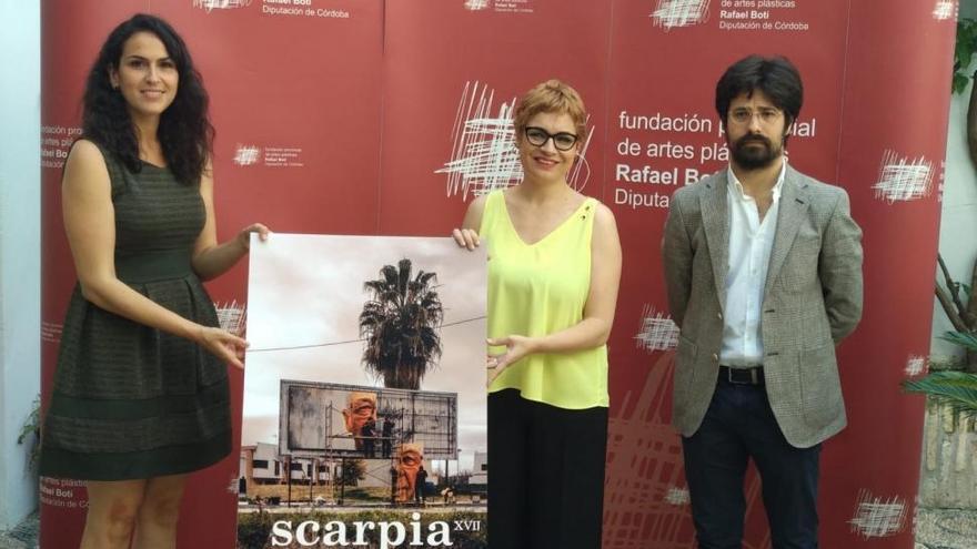 El Carpio celebrará 'Scarpia' bajo el título 'La construcción de la imagen'