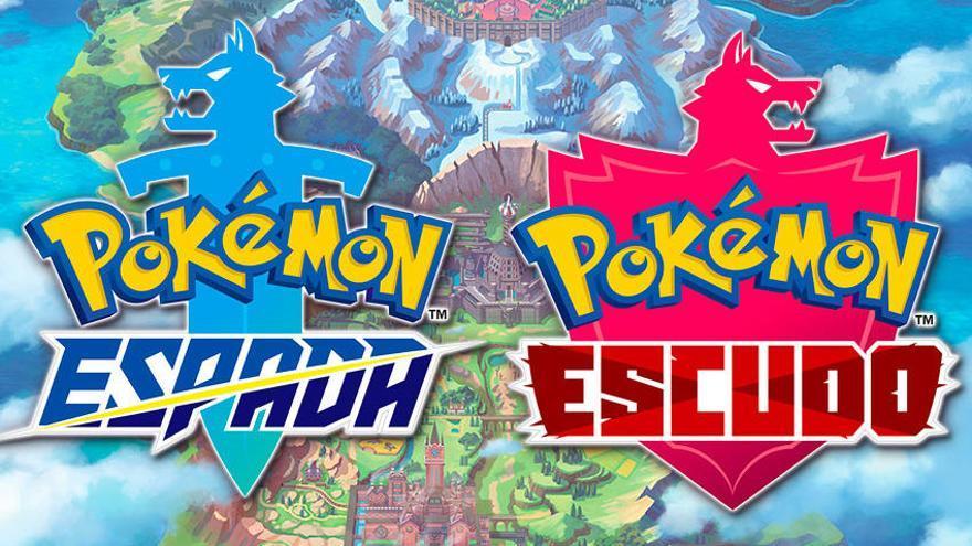 'Pokémon Espada y Escudo': así son las formas Gigamax de Pikachu, Eevee y otros