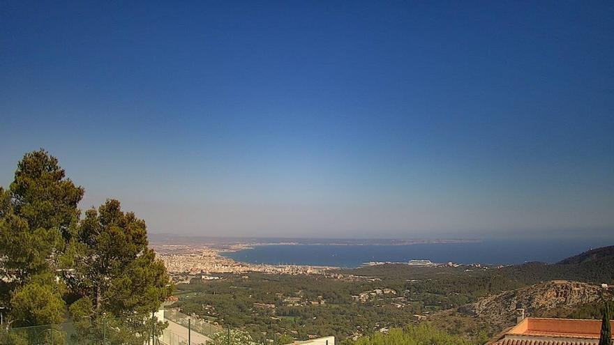 Die nächste Hitzewelle rollt auf Mallorca zu